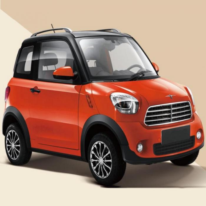 Electric Car M2e [1]