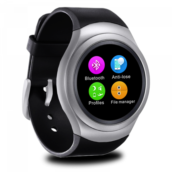Smartwatch M Evolio