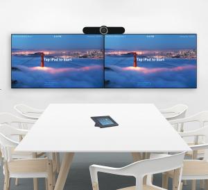 HOLO PRO 4K - Sistem Videoconferinta4