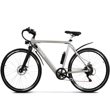 Bicicleta Electrica Runner [0]