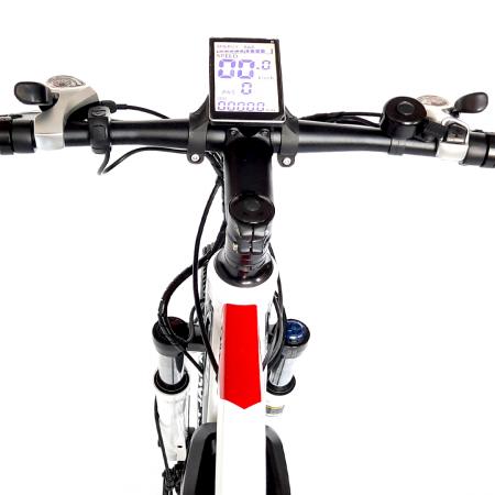 Electric Bike TX3 [2]