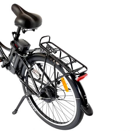 Bicicleta Electrica CITY 3 SMART [4]