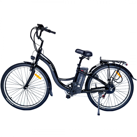 Bicicleta Electrica CITY 3 SMART [1]