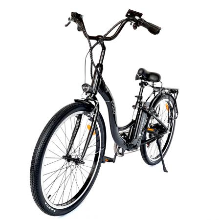 Bicicleta Electrica CITY 3 SMART [2]