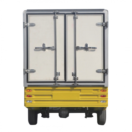 Camion Electric [1]