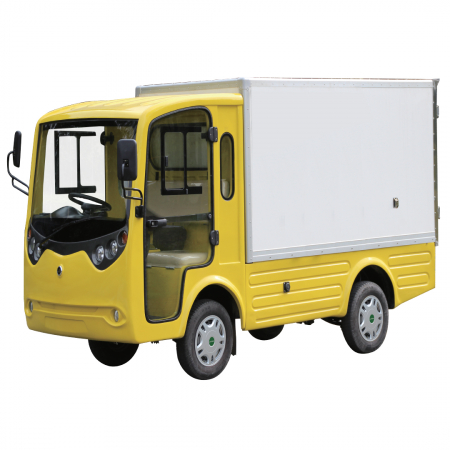 Camion Electric [0]