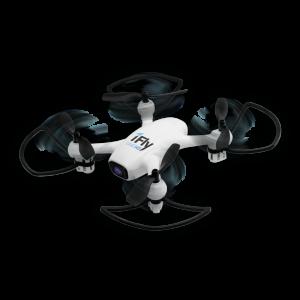 DRONA IFLY ONE HD4