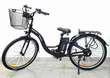Bicicleta Electrica CITY 3 [5]