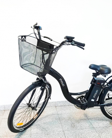 Bicicleta Electrica CITY 3 [2]