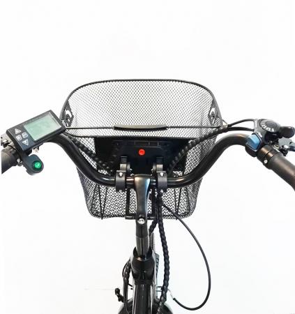 Bicicleta Electrica CITY 3 [4]