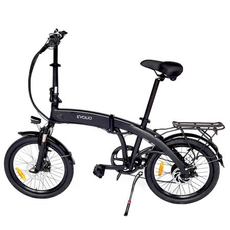 Bicicleta electrica X-Bike ONE [1]
