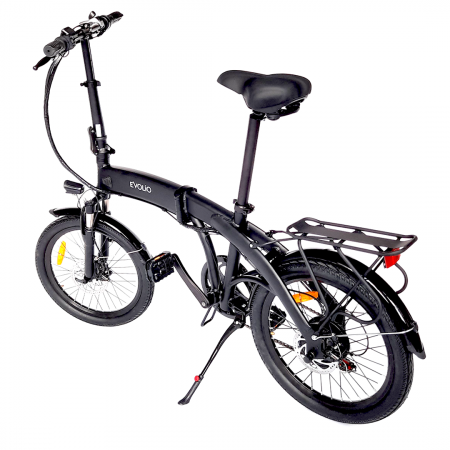Bicicleta electrica X-Bike ONE [3]
