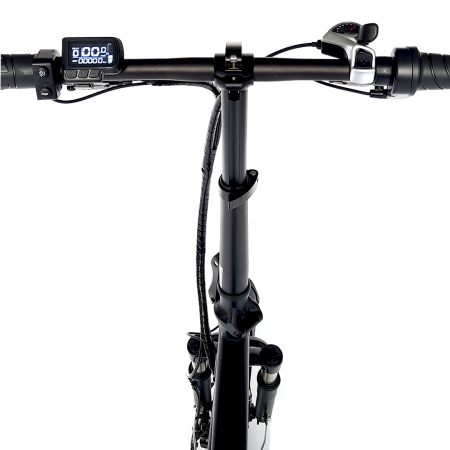 Bicicleta electrica X-Bike ONE [4]