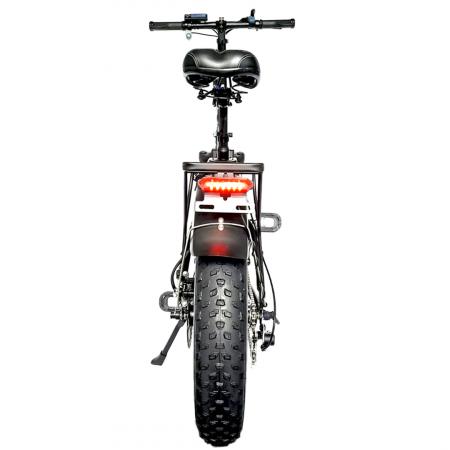 Electric bike X-Bike Fat 2 [7]