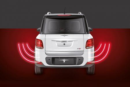 Electric Car M2e [2]