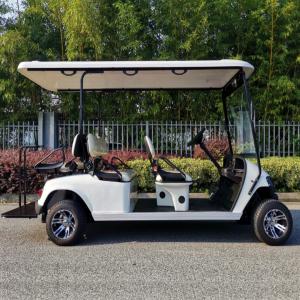Golf Cart 6 seats1