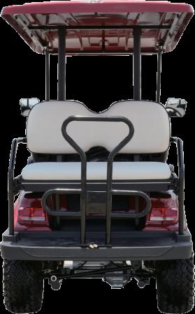Golf Cart Off Road [2]