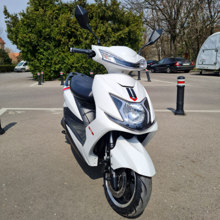 Electric Scooter GTS7