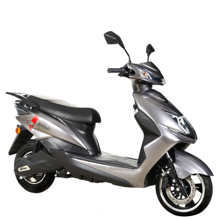 Electric Scooter GTS SMART [1]