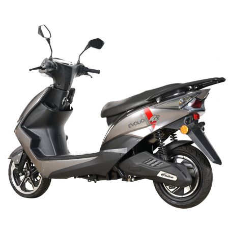 Electric Scooter GTS SMART [3]