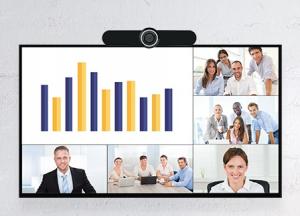 HOLO PRO 4K - Sistem Videoconferinta1