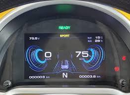 Electric Car M2e [7]