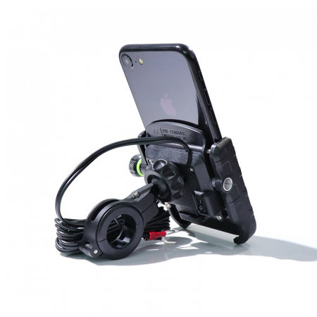 KIT SMARTPHONE Bicicleta electria [4]