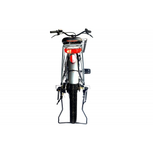 "X-BIKE CITY, 26"", 10AH, AUTONOMIE 70KM3"