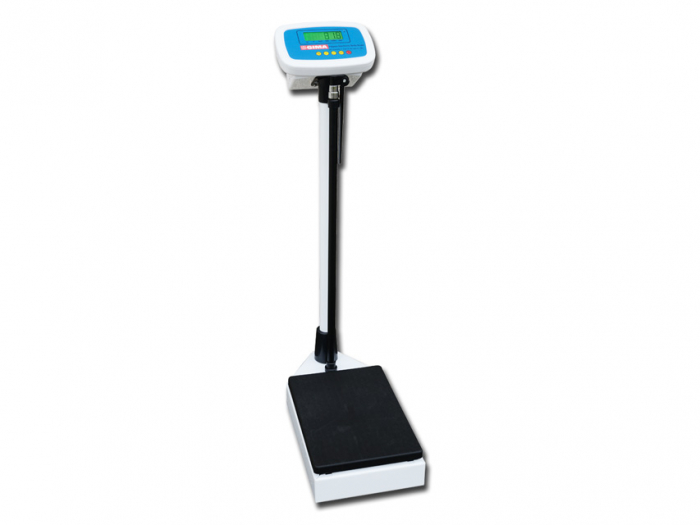 Cantar digital profesional cu taliometru - 200 kg - PEGASO [0]