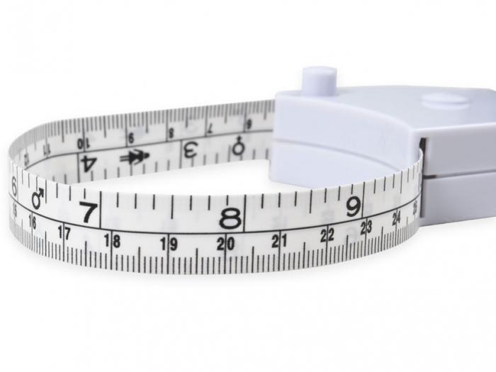 Dispozitiv pentru masurare corporala / Centimetru [1]