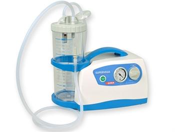 Aspirator chirurgical pentru secretii - SuperVega - cu borcan 2 litri [0]