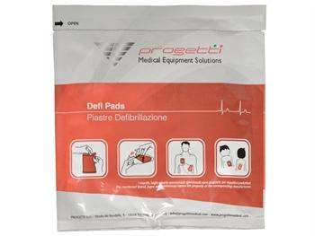 Electrod defibrilare GIMA RESCUE 230 0