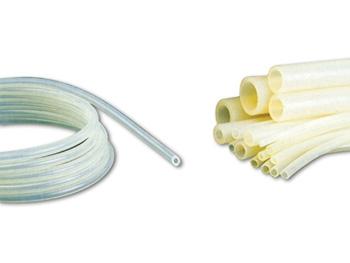 Furtun/tub silicon pentru aspiratie 6/9 mm 0
