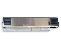 Lampa UV hibrid NBVE 110/55 NL sau NBVE 110/55 SL 0