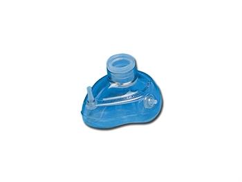 Masca de resuscitare sau ventilatie mecanica - reutilizabila - adulti nr 3 0
