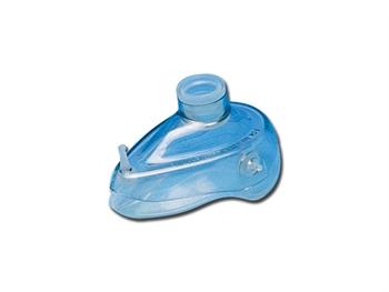 Masca de resuscitare sau ventilatie mecanica - reutilizabila - nr 5, adult [0]