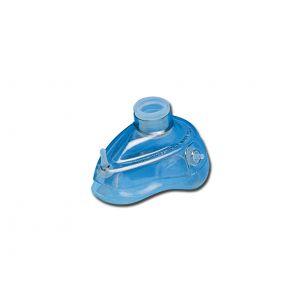 Masca de resuscitare sau ventilatie mecanica - reutilizabila - nr 4, adult [0]