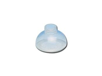 Masca de resuscitare sau ventilatie mecanica - reutilizabila - nr 2, pediatric [0]