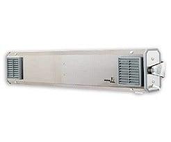 Lampa UV bactericida, cu montare pe tavan, cu flux, functionare in prezenta personalului - NBVE 60 SL [0]