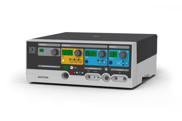 Electrocauter Surtron 200 0
