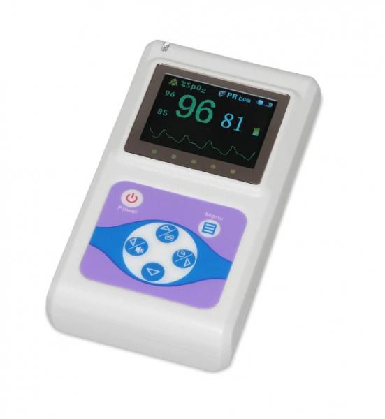 Pulsoximetru profesional CMS 60 D 5