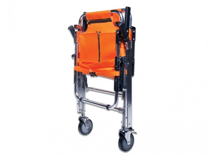Brancard tip scaun, pliabil - GIMA 1