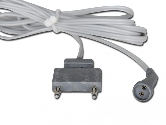 Cablu bipolar pentru conectare pensa - conector US 2