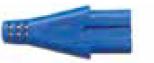 Cablu pentru electrod neutru monopolar reutilizabil, conexiune ValleyLab - F7923/F 1
