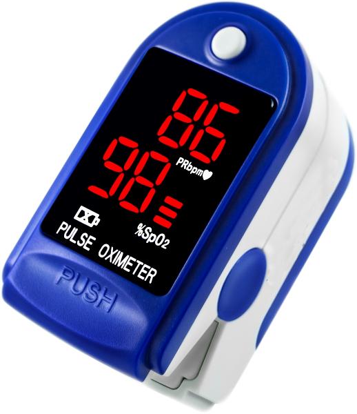 Pulsoximetru cu ecran LED - CMS 50 DL 0