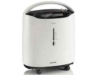 Concentrator de oxigen Smart 5 litri [0]