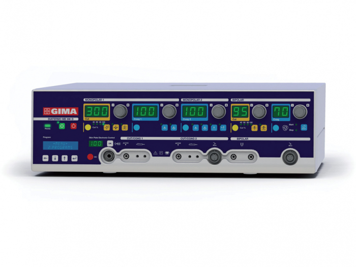Electrocauter Diatermo MB 300D, 300 W [1]