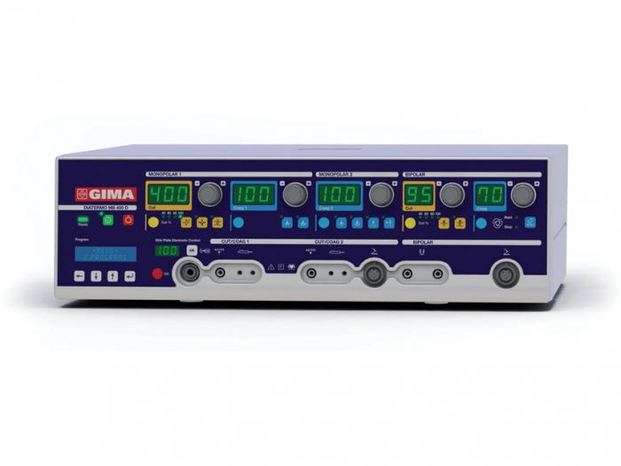 Electrocauter Diatermo MB 400D, 400 W [0]
