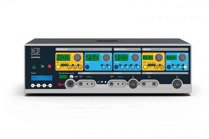 Electrocauter SURTRON 400 HP 1