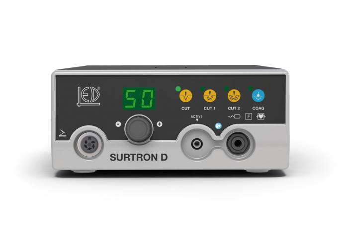 Electrocauter SURTRON 50D 1